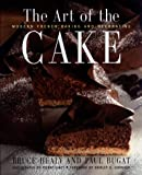 The Art of the Cake, Bruce Healy and Paul Bugat, 0688141994