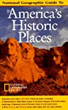 America's Historic Places, Thomas Schmidt and Michael Lewis, 0792234146