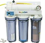 SpectraPure CSPDI-90-MF CSP RO/DI System with Manual Flush, 90 GPD