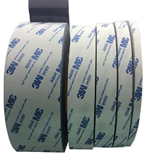 3M 9448A Double Coated Tissue Tape (1/2