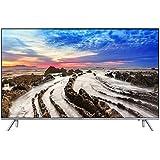 "Smart TV 4K UHD Samsung 82"" UN82MU7000GXZD Wi-Fi"