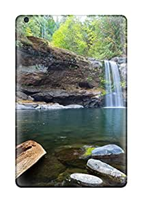 Kevin Charlie Albright's Shop New Arrival Premium Mini 3 Case Cover For Ipad (waterfall) 8357061K29140325