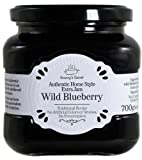 Granny's Secret Wild Blueberry Jam