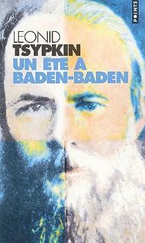 Un été à Baden-Baden par Cypkin