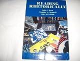 Reading Rhetorically Custom Georgia State University 9780536451361