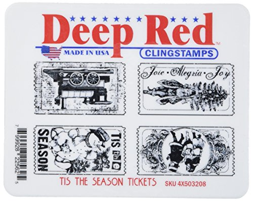 deep-red-stamps-tis-the-season-tickets-rubber-stamp-set