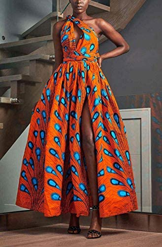 African attire for women _image0