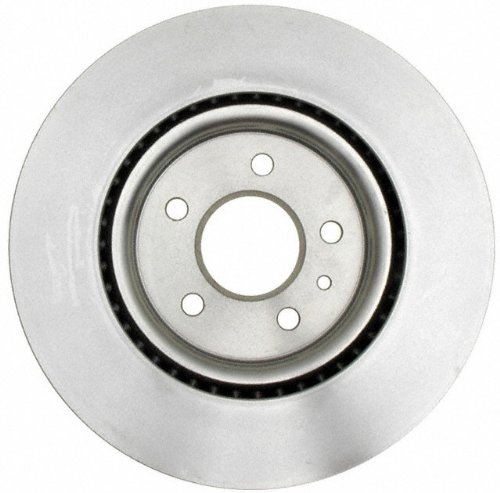 ACDelco 18A2631 Professional Front Disc Brake Rotor