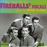 The Best of the Fireballs' Vocals by The Fireballs (1994-11-08)