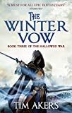 Download The Winter Vow (The Hallowed War #3) in PDF ePUB Free Online