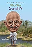 img - for Who Was Gandhi? book / textbook / text book