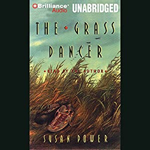 The Grass Dancer Audiobook