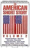 The American Short Story, Calvin Skaggs, 0440302978
