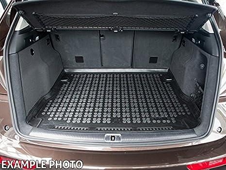 Kofferraumwanne Matte Skoda Roomster Ab 2006 Auto