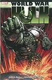 img - for World War Hulk book / textbook / text book