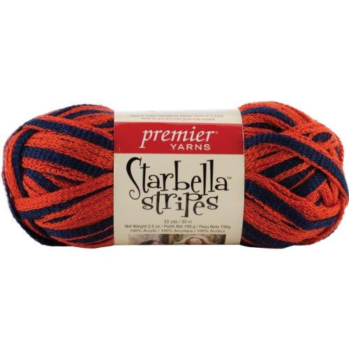 Starbella Stripes Yarn-Tiebreaker