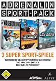 Adrenalin Sport - Pack - [PC/Mac]
