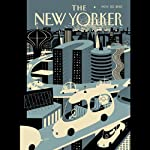 The New Yorker, November 25th 2013 (Burkhard Bilger, Lauren Collins, Laura Secor) | Burkhard Bilger,Lauren Collins,Laura Secor