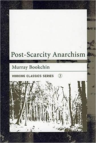 Book Post-Scarcity Anarchism