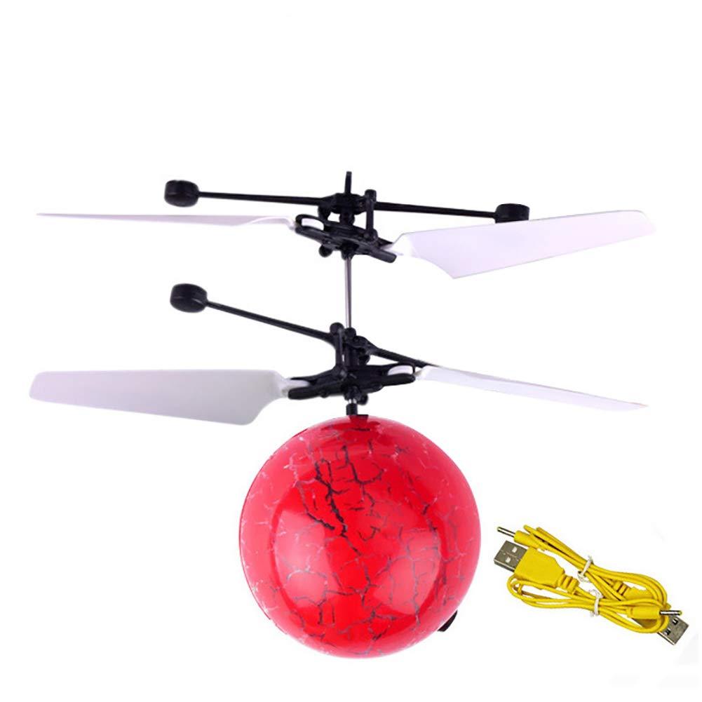 Volar Aviones no tripulados helicóptero Bola de Infrarrojos de ...