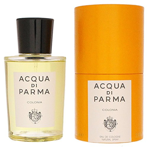 Acqua Di Parma Cologne Spray for Men, 3.4 Ounce by Acqua Di Parma