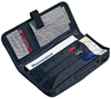 Case Logic AGB-11 Black Glove Box Organizer