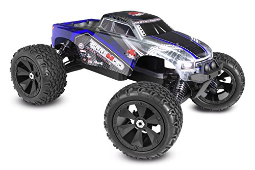 REDCAT Terremoto V2 Brushless Electric Monster Truck with...