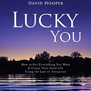 Lucky You Audiobook