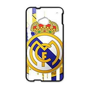 Unique Football Club Cell Phone Case for HTC One M7