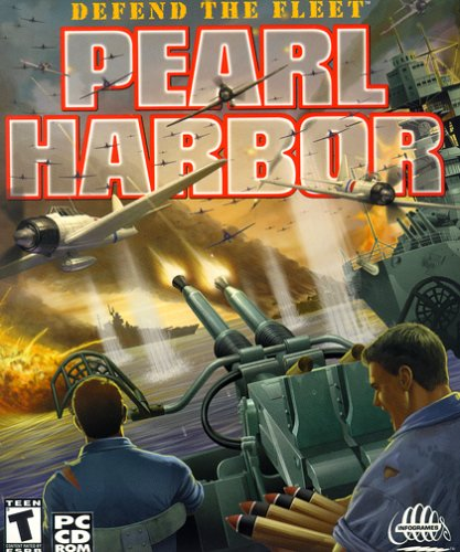 Image of Pearl Harbor: Defend the Fleet - PC