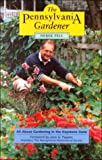 The Pennsylvania Gardener, Derek Fell, 0940159481