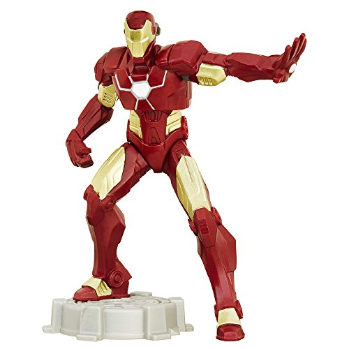 Playmation Marvel Avengers Iron Man Hero Smart Figure
