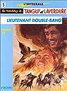Tanguy et Laverdure, tome 13 : Lieutenant Double Bang par Charlier