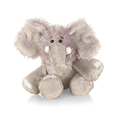 "Ganz Lil'Kinz Elephant Plush, 6.5"": Toys & Games"