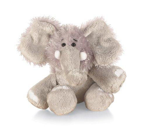 Ganz Lil'Kinz Elephant Plush, 6.5