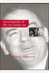 Encyclopaedia of the Mccarthy Era Hardcover