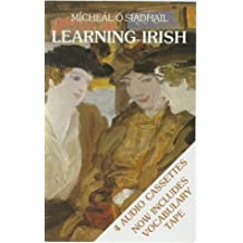 Learning Irish, New Edition: Audio