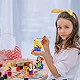 Paint Your Own Figurines, Decorate Your Own