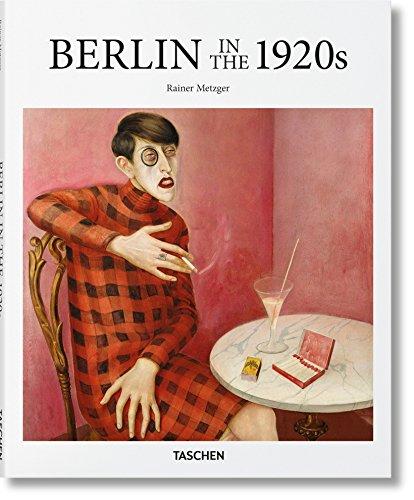 Berlin In The 1920s (Basic Art Series 2.0)
