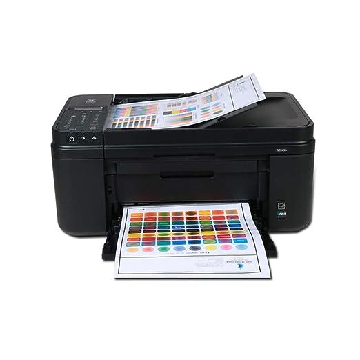 ZXGHS Impresoras Multifunción, Impresora A Color, Escaneo/Copia ...
