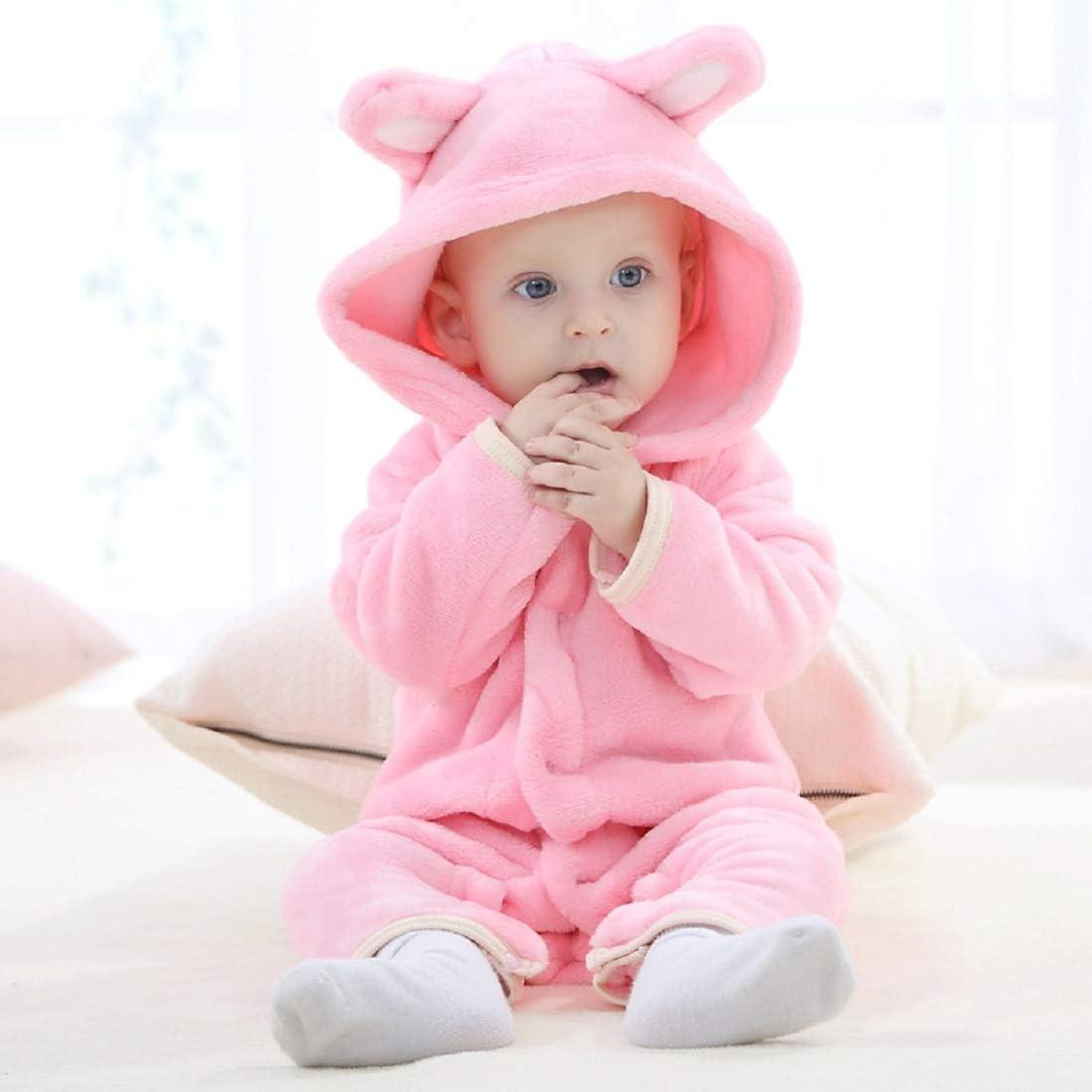 Personnalisé Polaire Jump Suit-Baby /& Toddler Tailles 6//12 mois jusqu/'à 2//3 ans