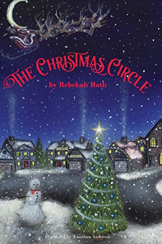 The Christmas Circle Rebekah Roth
