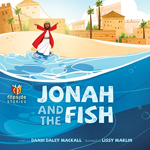 Jonah and the Fish (Flipside Stories)