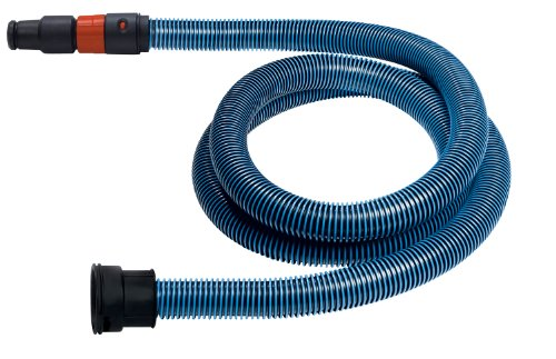 Anti Static Hose - Bosch VH1635A 16-Feet Anti-Static 35mm Dust Extractor Hose