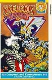 Skeleton Warriors [VHS]