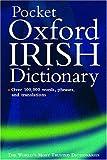 Oxford Pocket Irish Dictionary (English and Irish Edition)