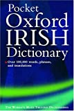 Oxford Pocket Irish Dictionary (English and Irish Edition)