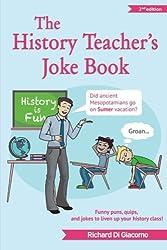 History Teacher's Joke Book