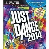 Brand New Ubisoft Just Dance 2014 Ps3
