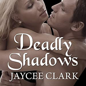 Deadly Shadows Audiobook